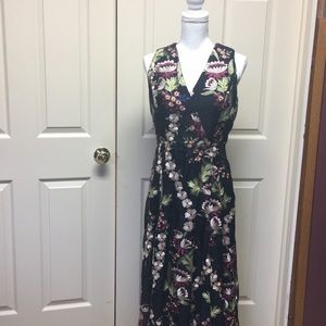 Beautiful Alice & Olivia maxi dress